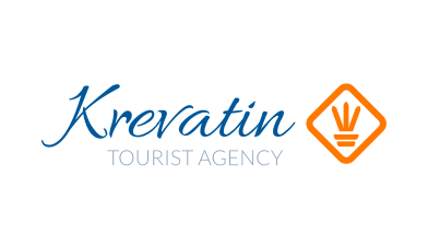 Krevatin Logo
