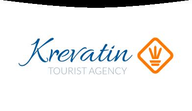 Krevatin Logo